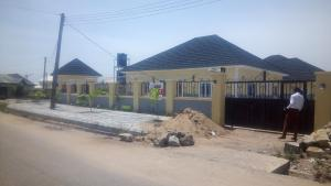1 bedroom mini flat  Semi Detached Bungalow House for rent phase 3 new site FHA Lugbe Lugbe Abuja