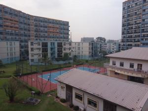 1 bedroom mini flat  Mini flat Flat / Apartment for rent Cluster C 1004 Victoria Island Lagos