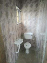 1 bedroom mini flat  Mini flat Flat / Apartment for rent Alpha Bus Stop Sangotedo Ajah Lagos