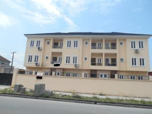 1 bedroom mini flat  Mini flat Flat / Apartment for rent Lekki right, Marwa busstop Lekki Lagos