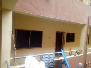 1 bedroom mini flat  Studio Apartment Flat / Apartment for sale Finance quaterz Wuye Abuja