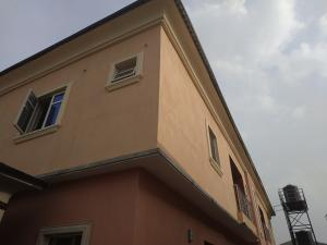 1 bedroom mini flat  Mini flat Flat / Apartment for rent Iju road by pen Cinema Iju Agege Lagos
