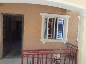 1 bedroom mini flat  Terraced Bungalow House for rent Winners highway Lugbe Abuja