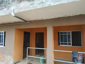 1 bedroom mini flat  Mini flat Flat / Apartment for rent Ope street Agbotikuyo Agege Lagos
