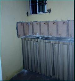 1 bedroom mini flat  Mini flat Flat / Apartment for rent Off Western Avenue Surulere Lagos