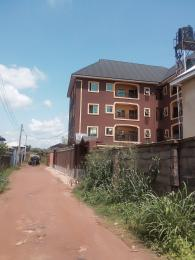 1 bedroom mini flat  Mini flat Flat / Apartment for rent T-Junction, Abakpa Enugu Enugu