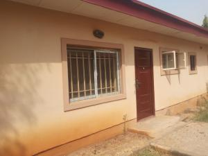 1 bedroom mini flat  Terraced Bungalow House for rent main street sun city estate Galadinmawa Abuja