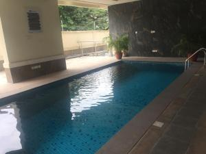 1 bedroom mini flat  Flat / Apartment for shortlet ... Old Ikoyi Ikoyi Lagos