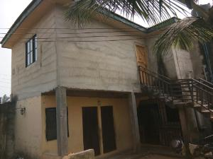"""5 bedroom Detached House for sale Mirinwayi - Road """"A""""-Afam Road Oyigbo Rivers"""