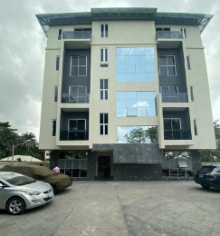1 bedroom mini flat  Flat / Apartment for rent - Ikoyi Lagos