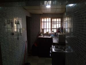 1 bedroom mini flat  Semi Detached Bungalow House for rent Life camp Life Camp Abuja