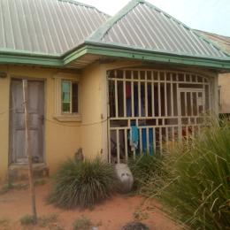 1 bedroom mini flat  Residential Land Land for sale 105, off college road, Okwe,  Asaba Delta