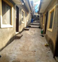 1 bedroom mini flat  Mini flat Flat / Apartment for rent Berger Quarry Mpape Abuja