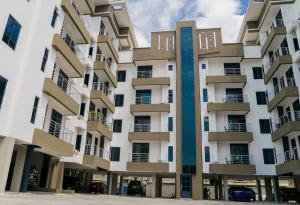 1 bedroom mini flat  Mini flat Flat / Apartment for shortlet Flat B02, Victoria heights Apartment, water Corporation Drive, Oniru, Victoria island. (On the inner street opposite Landmark tower), Oniru, Lagos ONIRU Victoria Island Lagos