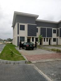 1 bedroom mini flat  House for rent Lakowe Golf Resort Ibeju-Lekki Lagos