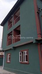 1 bedroom mini flat  Mini flat Flat / Apartment for rent Off Ishaga, Ojuelegba Surulere Lagos
