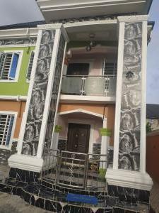 1 bedroom mini flat  Flat / Apartment for rent Governor's Road Aboru Iyanaipaji Extension Egbeda Alimosho Lagos