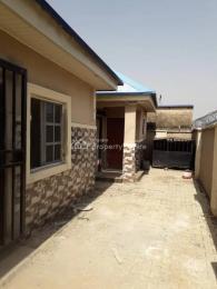 1 bedroom mini flat  Mini flat Flat / Apartment for rent Trademore Estate Lugbe Abuja