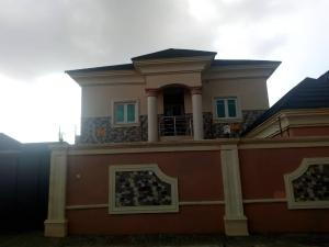 1 bedroom mini flat  Mini flat Flat / Apartment for rent Santos Estate Dopemu Akowonjo Alimosho Lagos