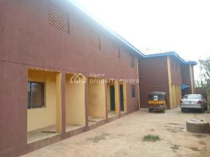 1 bedroom mini flat  Mini flat Flat / Apartment for rent Asolo Olorunsogo Ibadan  Ibadan Oyo