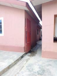 1 bedroom mini flat  Mini flat Flat / Apartment for rent vennie estate Berger Ojodu Lagos