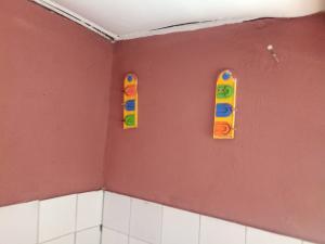 1 bedroom mini flat  Flat / Apartment for rent Barowa Ghenga carwash by Gowone Egbeda Alimosho Lagos