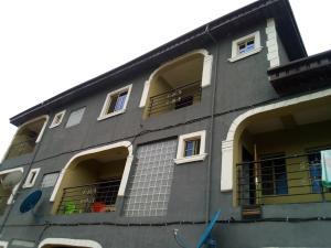1 bedroom mini flat  Flat / Apartment for rent Barowa new London by Gowone Estate Egbeda Alimosho Lagos