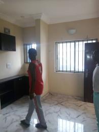 1 bedroom mini flat  Flat / Apartment for rent Off college Road Oke-Ira Ogba Lagos