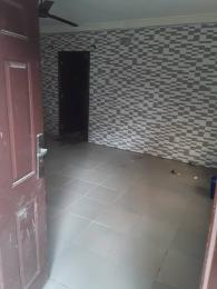 1 bedroom mini flat  Flat / Apartment for rent Rich field Ajao Estate Isolo Lagos