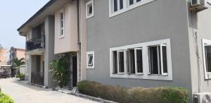 1 bedroom mini flat  Mini flat Flat / Apartment for rent Lekki Right Lekki Phase 1 Lekki Lagos
