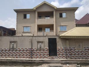 1 bedroom mini flat  Flat / Apartment for rent Canoe Ajao Estate Oke-Afa Isolo Lagos
