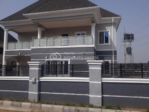 Mini flat Flat / Apartment for rent   By Games Village Near House On The Rock Church, Area 1  Garki 1 Abuja