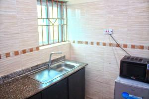 1 bedroom mini flat  Studio Apartment Flat / Apartment for shortlet Ajiran Agungi Lekki Lagos