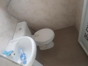 1 bedroom mini flat  Flat / Apartment for rent Cement mangoro Ikeja Cement Agege Lagos