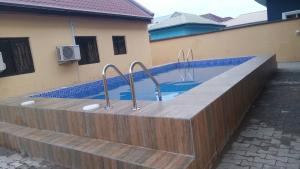 1 bedroom mini flat  House for shortlet - VGC Lekki Lagos