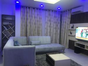 1 bedroom mini flat  Flat / Apartment for shortlet Water Cooperation road, Oniru  ONIRU Victoria Island Lagos