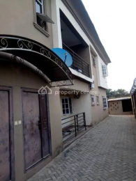 1 bedroom mini flat  Self Contain Flat / Apartment for rent - Badore Ajah Lagos