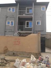 1 bedroom mini flat  Self Contain Flat / Apartment for rent Pedro Gbagada Lagos