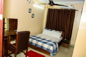 1 bedroom mini flat  Shared Apartment Flat / Apartment for rent Akinola cole Adeniyi Jones Ikeja Lagos