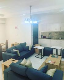 1 bedroom mini flat  Flat / Apartment for shortlet Parkview Estate Ikoyi Lagos