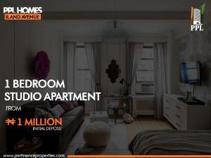 Studio Apartment Flat / Apartment for sale ILand Avenue Lagos Island Lagos Island Lagos