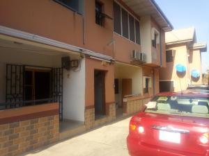 1 bedroom mini flat  Mini flat Flat / Apartment for rent Wuse 1 Abuja