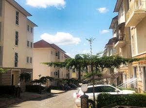 2 bedroom Penthouse Flat / Apartment for rent Brains and Hammers Estate Galadinmawa Abuja