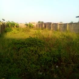 Residential Land Land for sale Ife garage axis Ondo West Ondo