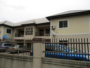 3 bedroom Shared Apartment Flat / Apartment for rent Circular Road, Peace Estate, off RD road, Port Harcourt Shell Location Port Harcourt Rivers