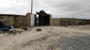Mixed   Use Land Land for sale Lekki Beach Road Jakande Lekki Lagos