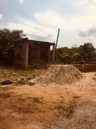 Residential Land Land for sale near magboro bus stop Magboro Obafemi Owode Ogun