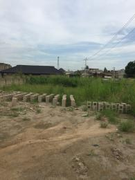 Residential Land Land for sale close to the bus stop Magboro Obafemi Owode Ogun