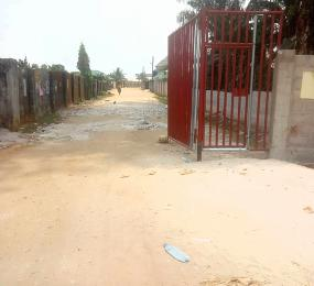 Mixed   Use Land Land for sale Shell Cooperative Road Eliozu Port Harcourt Rivers