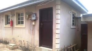 1 bedroom mini flat  Self Contain Flat / Apartment for rent Saburi Dei-Dei Abuja